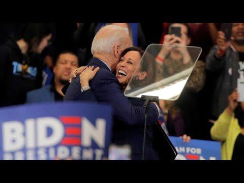 الانتخابات الرئاسية الأمريكية: الديمقراطيون يريدون امرأة في منصب نائب الرئيس إن فاز بايدن  - 19:59-2020 / 7 / 26