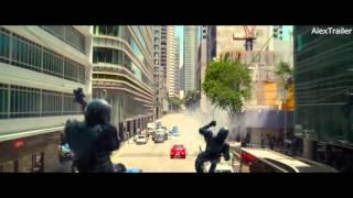 Хитмэн: Агент 47 Hitman: Agent 47 2015