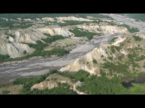 Mt. St. Helens 30th Anniversary Documentary