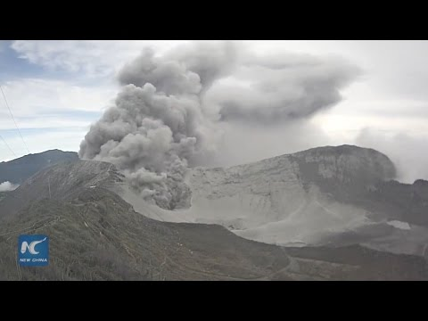 How come Turrialba is the most dangerous volcano in Costa Rica?