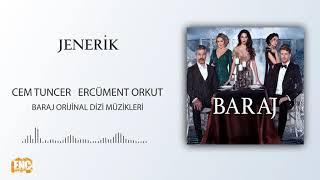 Baraj Orijinal Dizi Muzikleri - Jenerik Resimi