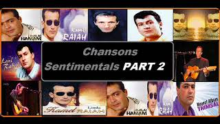 "Chansons sentimentales kabyle ""part 02"""