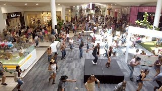 Cajon Valley Union School District Flash Mob - Footloose (Tribute)