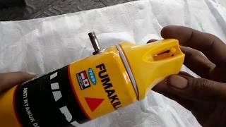 Cara membuat alat semprot pembersih