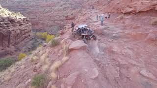 10 29 2016  Moab  Hamburger hill