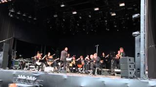 Back Beat Boogie door Orchestra Taar