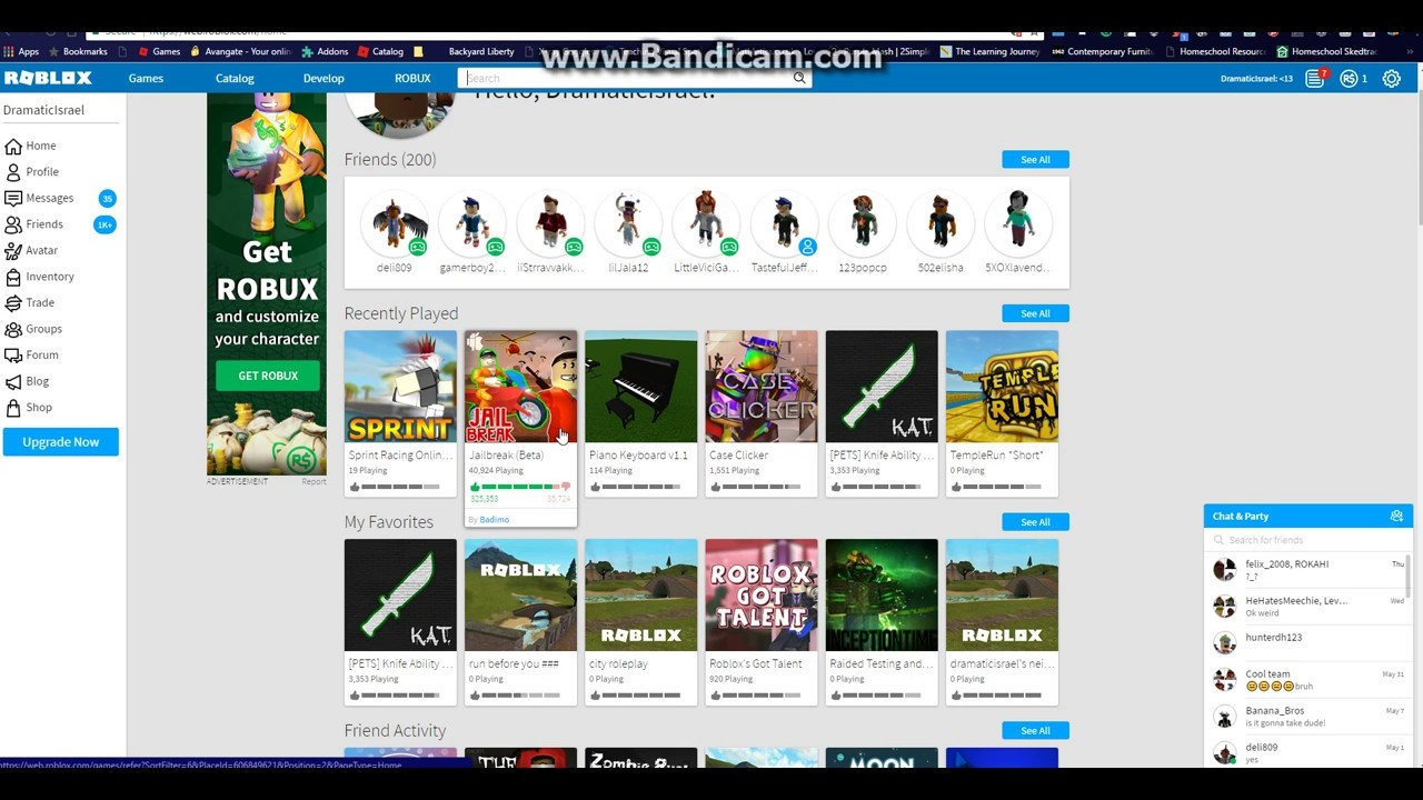 Cool Fonts For Roblox Groups How To Put Fancy Words In Your Roblox Profile Youtube