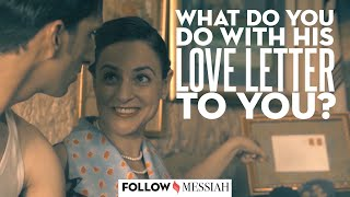 God's love letter t๐ us. The Living WORD of God - Follow Messiah #5