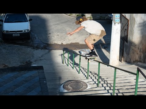 Lakai's Street Safari Video