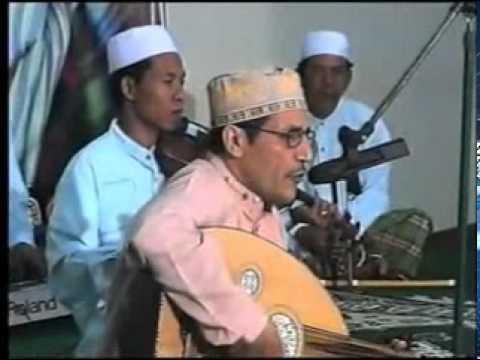 Abdullah Assegaf - Robbi Inni.mpg