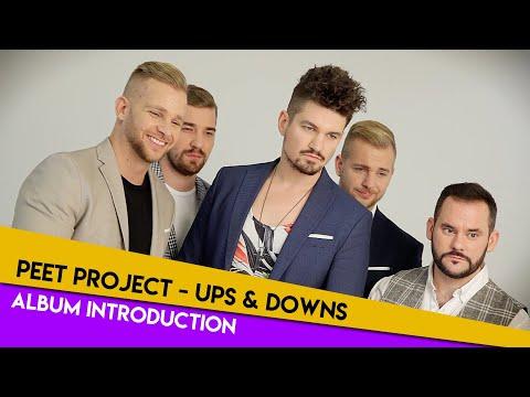 Peet Project - Ups & Downs [ALBUM INTRODUCTION]