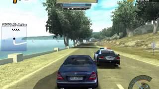 (IX) Zagrajmy w Need for Speed Hot Pursuit 2 (2002) (PL) - Opowieści z Hogwardu
