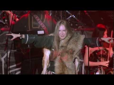 ARKONA Slavsia, Rus´ (Live)   Napalm Records