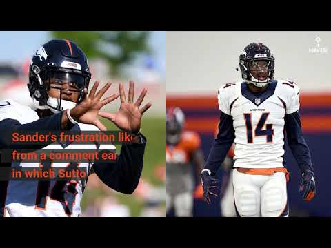 video-emerges-of-sanders-sutton-fight-at-broncos-camp