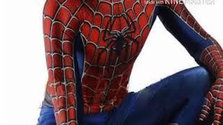 Клип Тук тук тук я человек паук