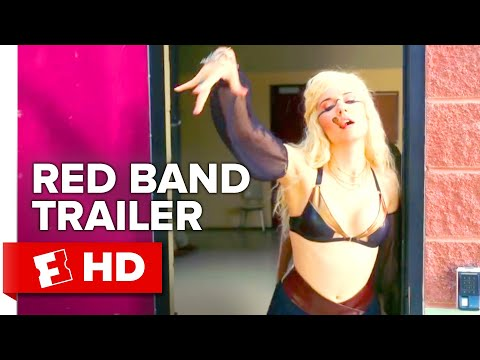 Supercon Red Band Trailer (2018) | Movieclips Indie