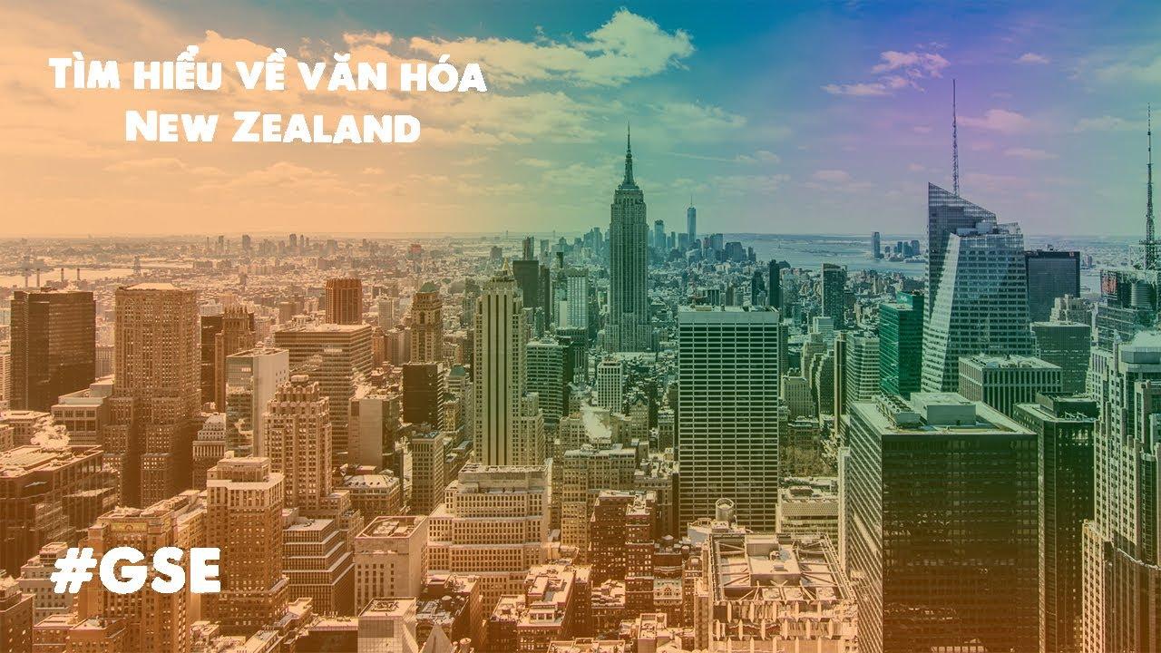 Tìm hiểu về văn hóa New Zealand