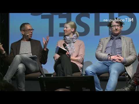 re:publica 2016 – #Schichtwechsel: Von Designsprache zu Designkultur – vom Designer zum Entscheider on YouTube