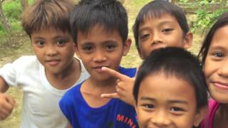 philippines tigman village ivhq volunteers green day s time of your life