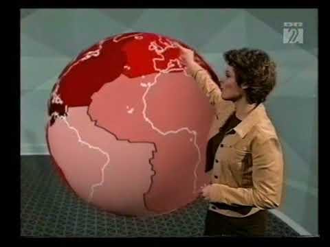 VIDENOM Danske Jordskælv