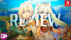Rune Factory 4 Special Switch Review - FARMING of MANA!