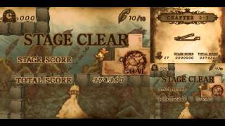 NDS Ivy the Kiwi? in 15:23.86 by Ryuto