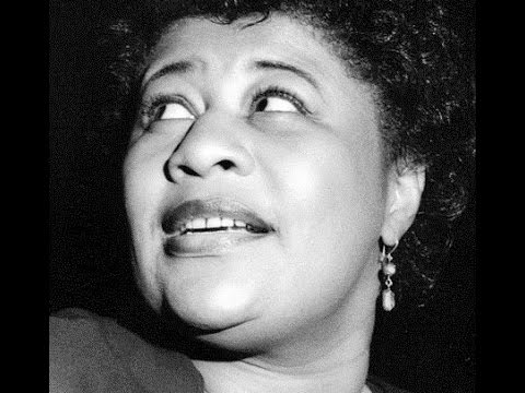 Ella Fitzgerald - A Foggy Day (Ella Sings The George and Ira Gershwin Songbook)
