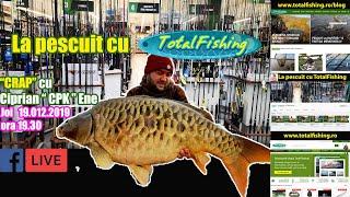 Pescuit la crap - Monturi, Nada si Momeli