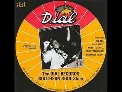 ONLY YOUR LOVE-PAUL KELLY {LLOYD/DIAL 1965}