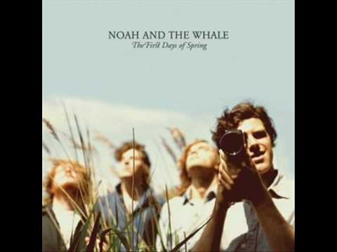 Noah And The Whale Blue Skies