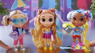 HAIRDORABLES СЕРІЯ 2 Лялька з изненади 23600