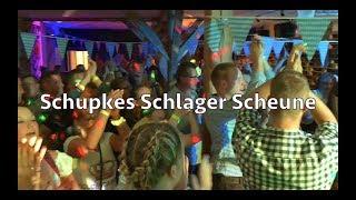 Alex Engel live bei Schupkes Schlager Scheune