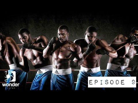 The Wonders Of: Lawrence Okolie | SE1 EP 9 | Wondervision Films