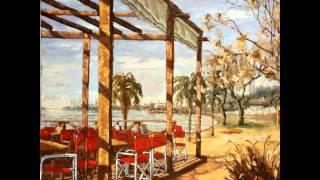 "Oleos de Ana Petrini - ""Pintando Rosario"""