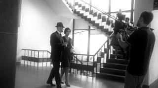 "Teaser ""Oltre noi due"" - scena tribunale - Regia Niki Spagna - Camera Valerio Cappelluti"