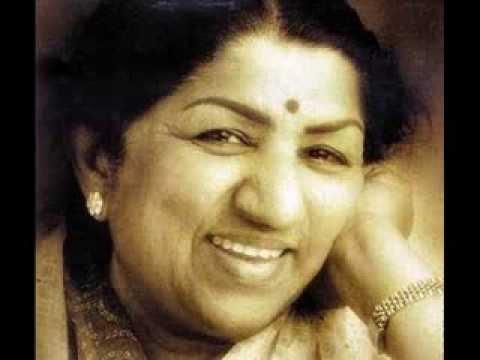 Lata Mangeshkar - Naam Gum Jayega