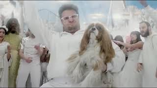 This Is The End/Best Scne/Evan Goldberg/Seth Rogen/Jay Baruchel/Craig Robinson/Backstreet Boys