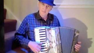 Sous le ciel de Paris - French cafe music for accordion