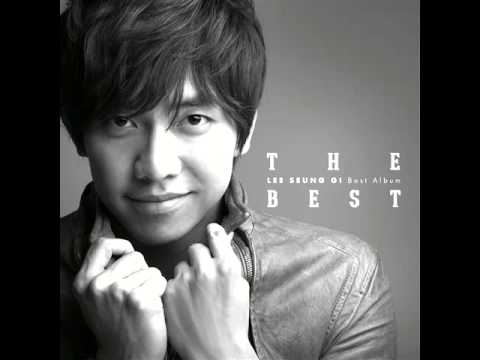 [FULL ALBUM]  이승기 LEE SEUNG GI - THE BEST