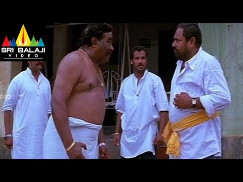 Koothuru Kosam Telugu Movie Part 3/12   R Narayana Murthy   Sri Balaji Video