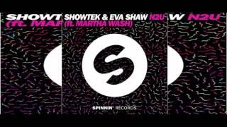 Showtek Eva Shaw Feat Martha Wash N2U