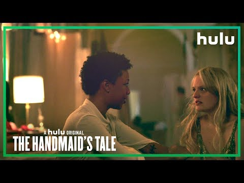 "The Big Moment: Episode 8 – ""Jezebels"" • The Handmaid"