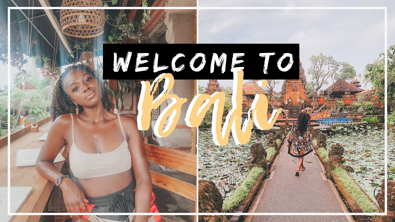 FINALLY MADE IT TO BALI 🌴| 2019 BALI TRAVEL VLOG #1