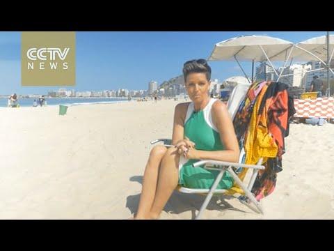 Rio 2016: Beach volleyball long been integral part of Copacabana