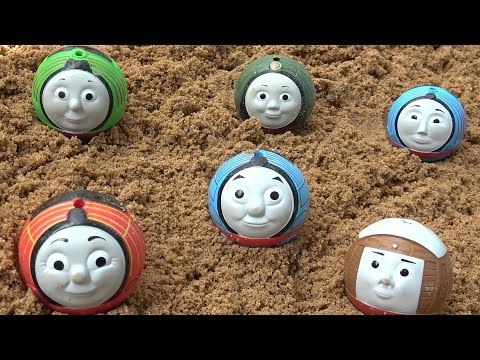 Thomas and Friends trains toy Rail Rollers Fun toys for children