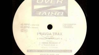 Pravda Trax – Pravda Interrupt  1993