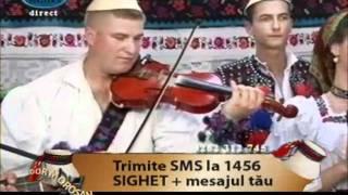 Maria Luiza Mih la Tv Sighet - Cand eram in vremea me