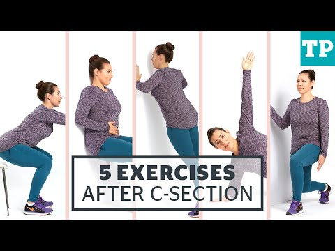 postpartum-workout:-5-exercises-for-after-a-c-section
