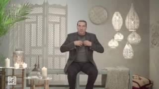 عمرو خالد: التواضع والانكسار من أسرار التوفيق في يوم عرفات