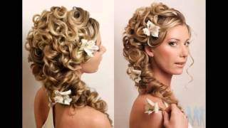 Шикарные причёски на выпускной вечер.(Это видео создано с помощью видеоредактора YouTube (http://www.youtube.com/editor)В видео представлена подборка очень краси..., 2015-06-02T22:09:37.000Z)
